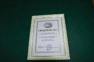 Гранты 2007