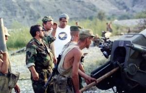 Разгрома бандформирований 1999 г.